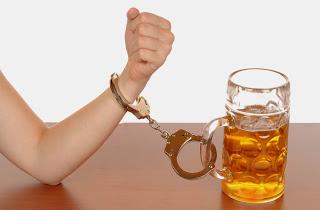 alcool-dépendance