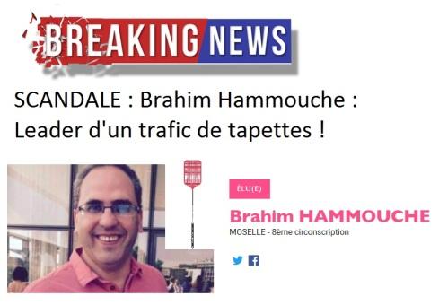 HAMMOUCHE